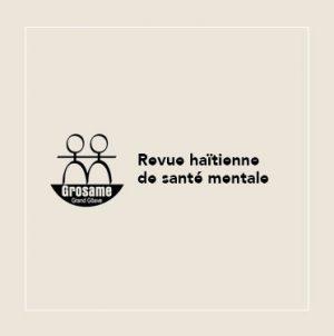 Collection Revue haïtienne de santé mentale
